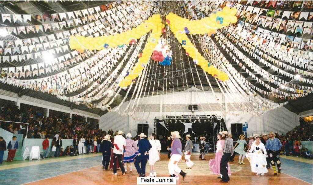 Festa Junina 2004