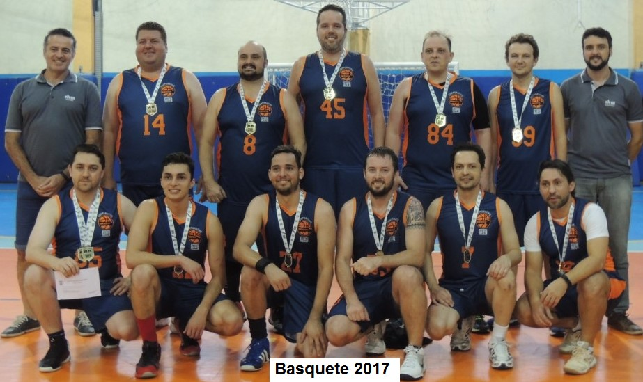 Basquete 2017