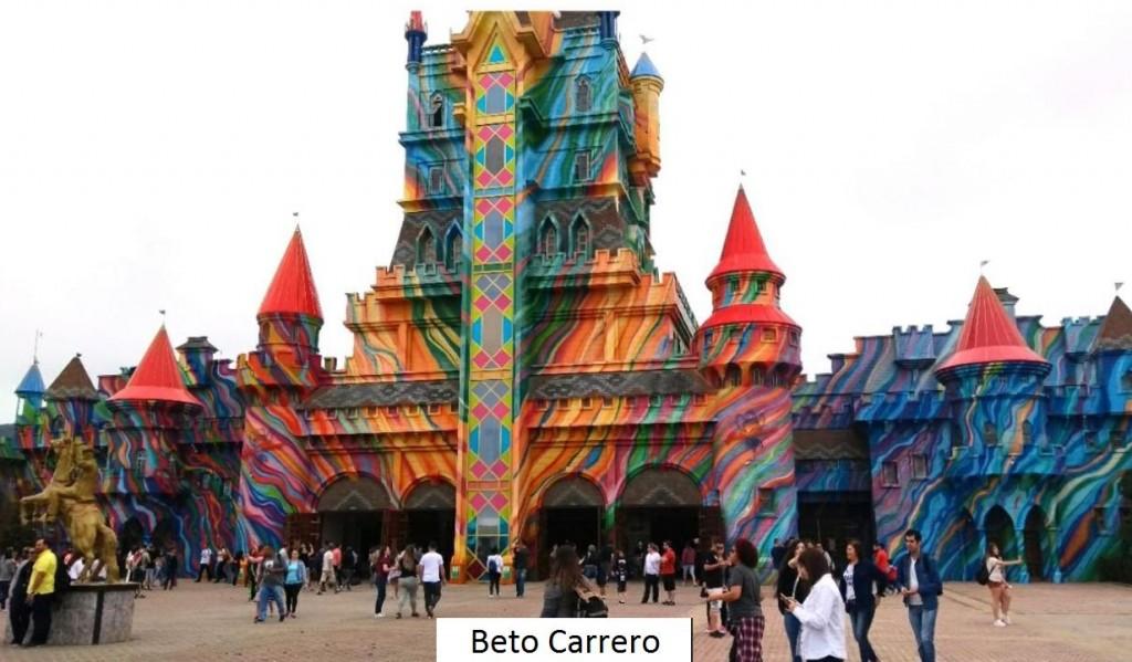 Beto Carrero