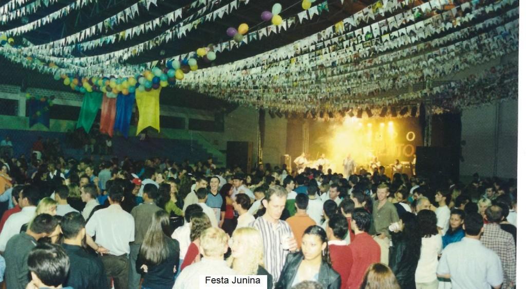 Festa Junina 2000