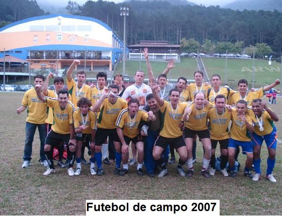 Futebol 2007