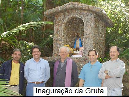 Gruta 2005
