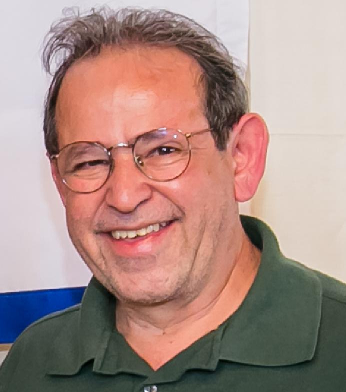 Odair Antonio da Silva - Gestão 2008